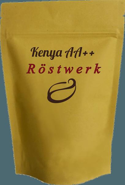 KENYA AA ++