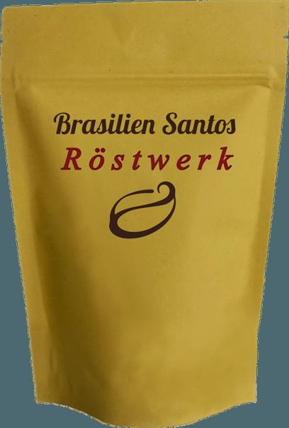BRASILIEN SANTOS