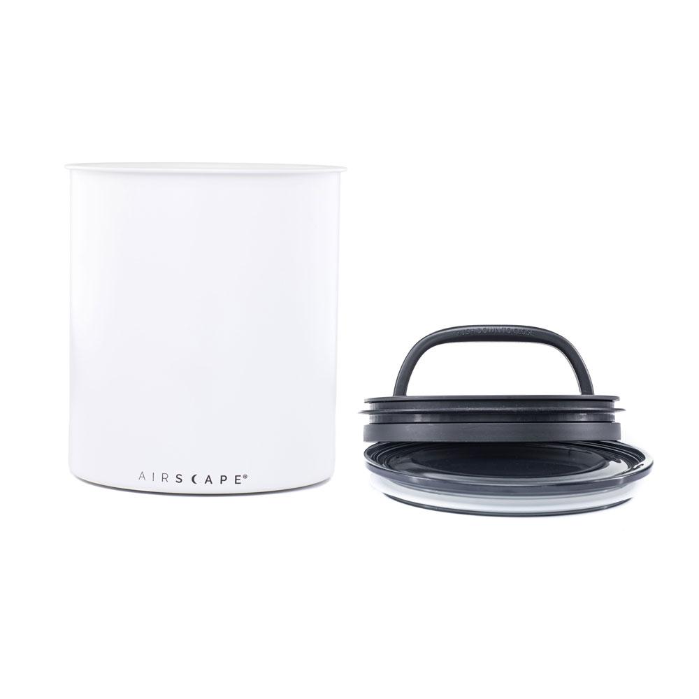 AirScape Dose - 1000g, matte white