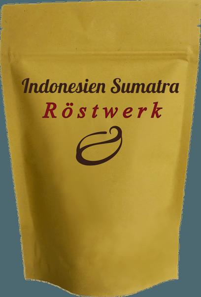 INDONESIEN SUMATRA