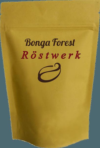 BONGA FOREST