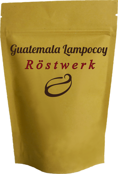 GUATEMALA LAMPOCOY