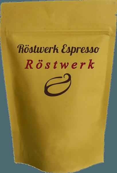 RÖSTWERK-ESPRESSO