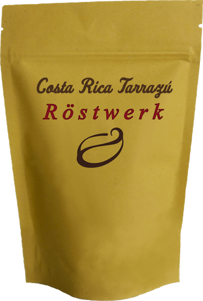 COSTA RICA Tarrazú